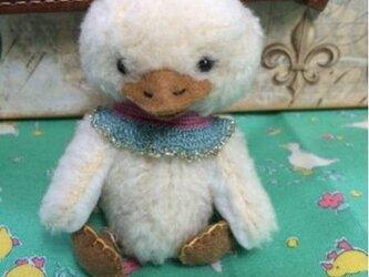 小鳥さん ミニ(1)の画像