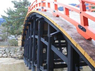 太鼓橋の画像