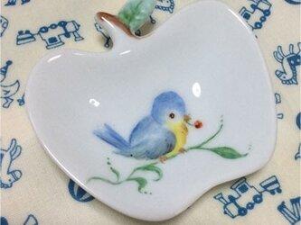 シアワセの青い鳥の画像