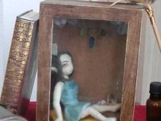 妖精飼育箱 エルベの画像