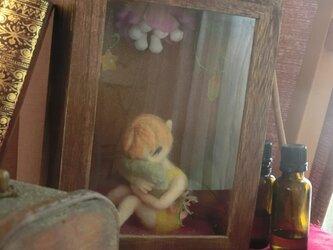 妖精飼育箱 アピスの画像