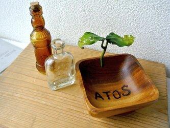 ATOSシリーズ 森の始まり小物入れの画像