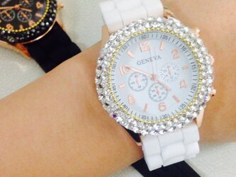 JEWEL WATCHの画像