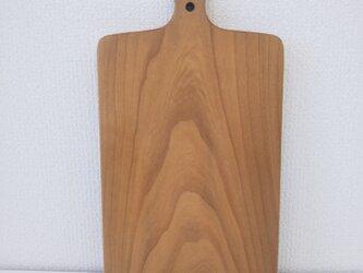 Cutting Board M - チェリーの画像