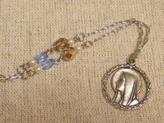 聖マリアのネックレス 4の画像