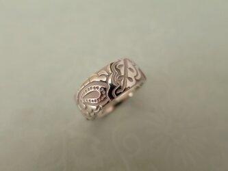SV HENNA Ring の画像