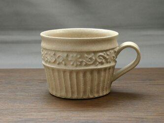 桜花釉 マグカップ(貼花)の画像