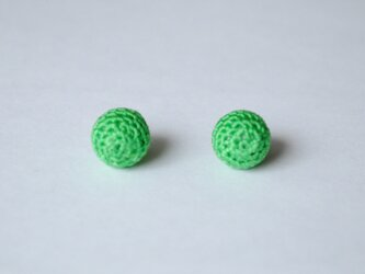 green peasの画像