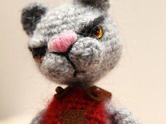 やぶにらみネコさんの画像