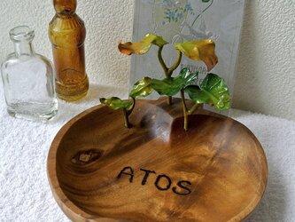 ATOSシリーズ 森の始まり小物入れ 2016の画像