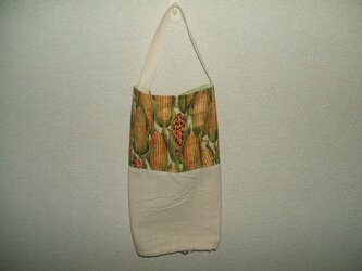 Ecoスーパー袋入れ ☆先入れ先出し ♪ コーンの画像