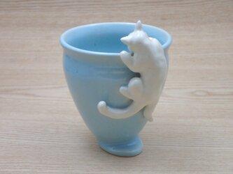 大邪魔ネコカップ−Aの画像