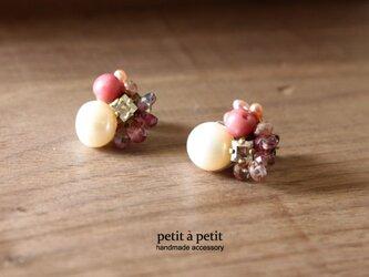 *bijou pierce-pearl- np185*の画像