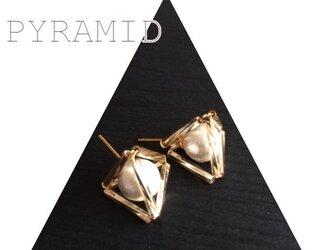 PYRAMIDの画像