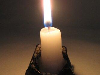 candlestickの画像