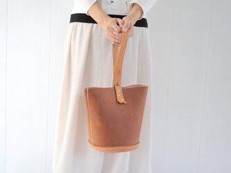 tokogawa bag #aの画像