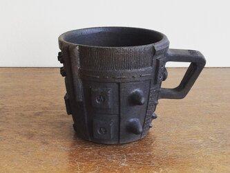 サンテックスデミタスカップ(No.259)の画像