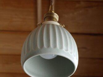 鎬のランプシェード〈シャーベット〉の画像