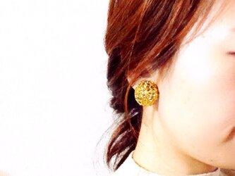 15B-00003 earringsの画像