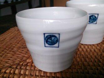フリーカップ(小)毬の画像