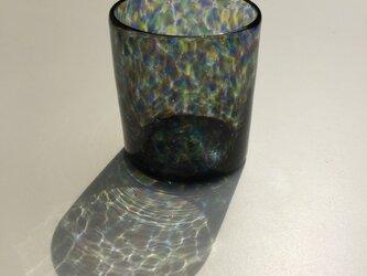 水面ロックglass  プリズムの画像