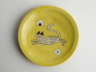 drawing plate - [ ONIGIRI cat ]の画像