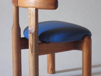 子供椅子■NAGY 09-OKO■ W282xD275xH362(SH224)の画像