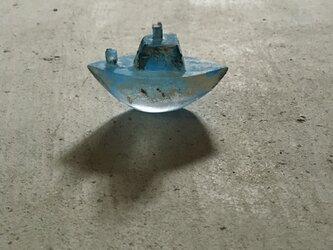 海の記憶 船 No18の画像