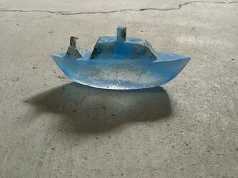 海の記憶 船 No19の画像