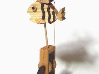 破魔猿-十二支・申のからくり置物の画像
