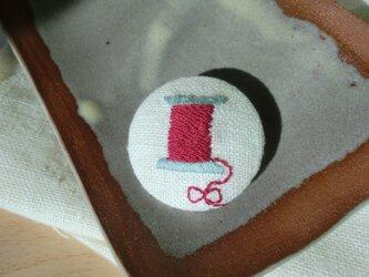 いとまき(赤糸)の画像
