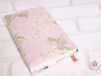 リバティ 桜色のアーカイブライラック 単行本サイズの画像
