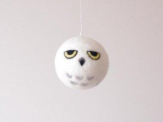 Owlball -シロフクロウ-の画像