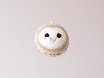 Owlball -メンフクロウ-の画像