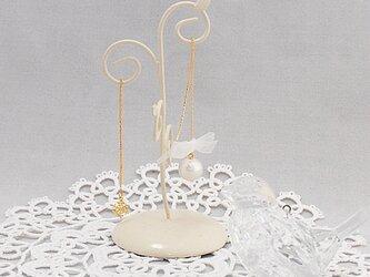 Snowy crystalの画像