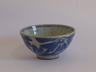 碗(呉州絵花紋)大の画像