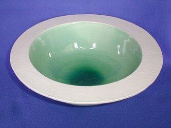 リム白大鉢(N-98)の画像
