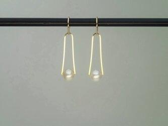 14 kgf pendulum ( pearl )の画像