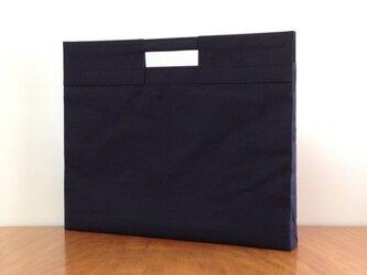 A3 DR Bag[黒]の画像