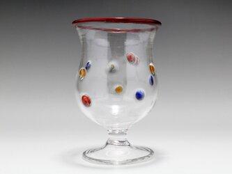 『つや姫グラス』耐熱ガラスの画像