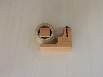 ミニテープカッター チェリーの画像