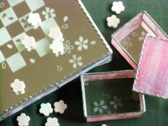 桜のリバーシ Ⅲの画像