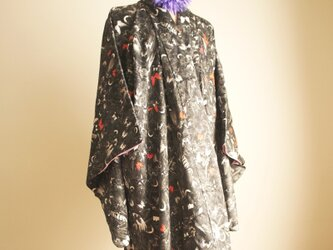 kimono D/#悲恋の蝶々 C/#BKの画像