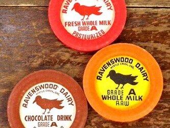 VintageミルクキャップVol.16 【U.S.A.】DA-MC016の画像
