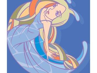 ドリン娘 〜天然水〜の画像