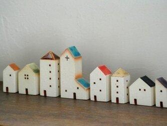 陶の家[8色]の画像