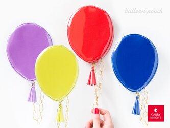 balloon porchの画像