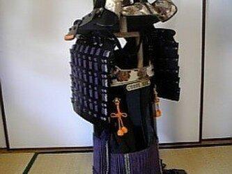 3具足鎧兜の画像