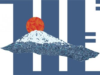 フジ山の画像