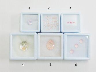 宝石箱~ルース展示室~の画像